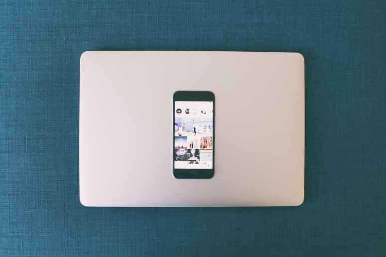 access application business cellphone